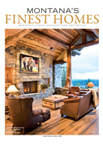 Montanas Finest Homes August 2015