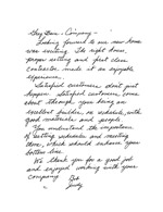 Referral Letter Bob and Judy