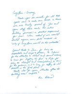 Referral Letter Dixons