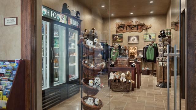 kalispell builder country inn gift shop