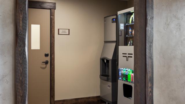 kalispell builder vending room