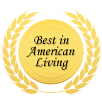 BALA best in american living builder award