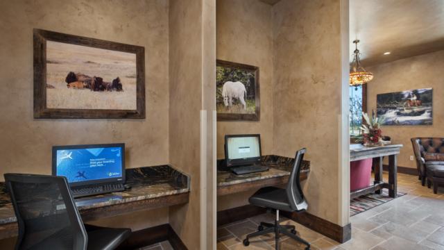 kalispell builder country inn work stations