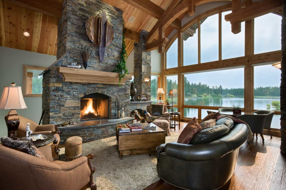 montana splendor living room