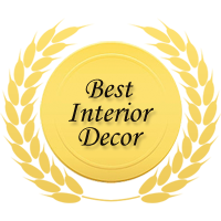 parade of homes best interior decor builder award