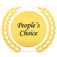 parade of homes peoples choice builder award